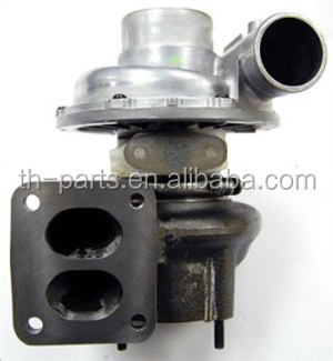 Turbocharger RHG6 1144003770 for Hitachi EX230
