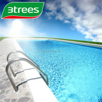 3TREES Low VOC High Performance Acrylic Polymer Waterproof Coating for Swimming Pool