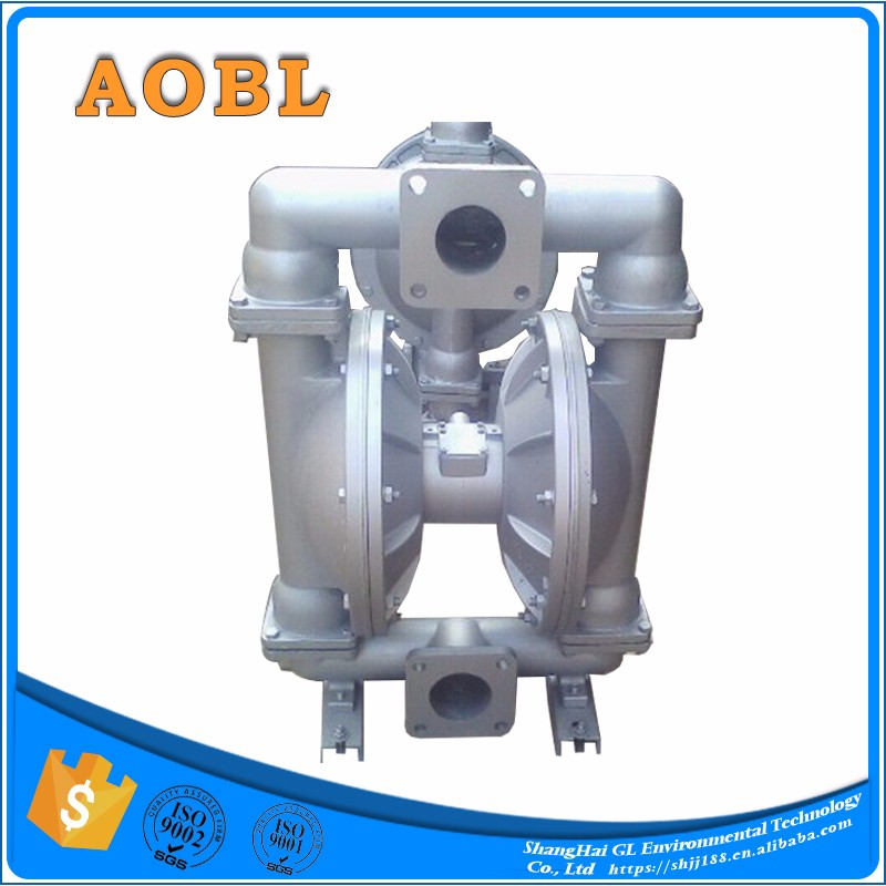 Best price pneumatic diaphragm air operated water pump suppliers