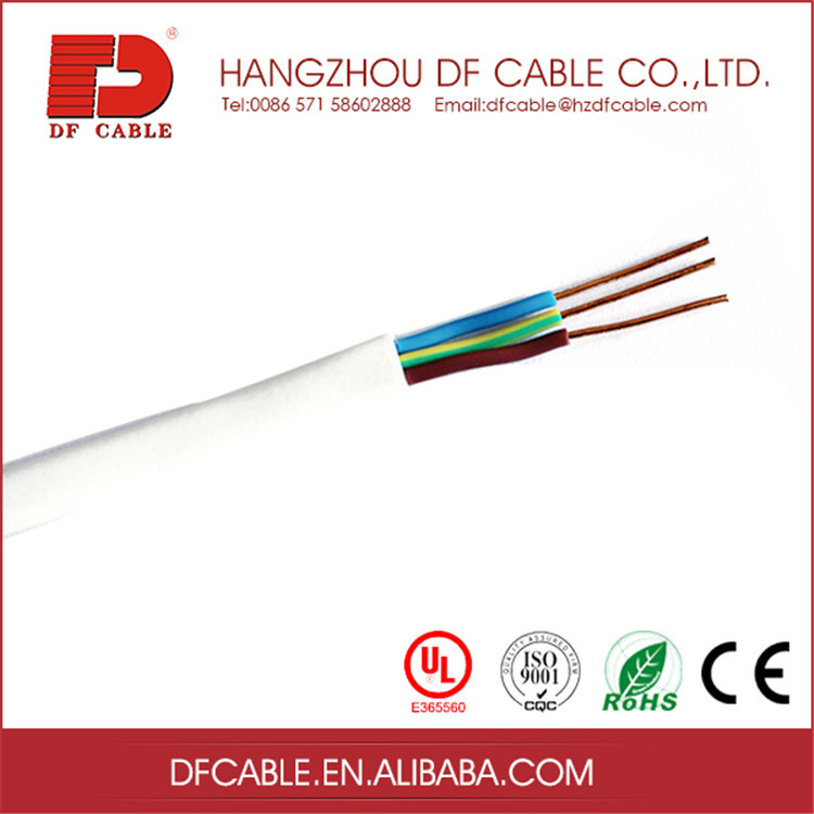 Low voltage extension cables 2.5mm electric wire