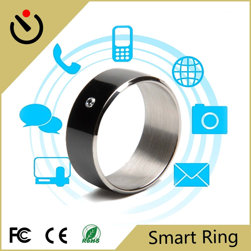Wholesale Smart Ring Jewelry Stainless Steel Ring Band Adjustable Silicon Wristband Nfc Smart Ring
