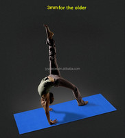 Premium Pvc Exercise Exclusive Yoga Mats