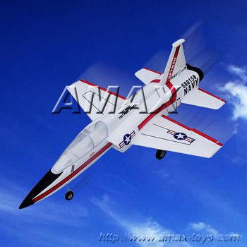 ep-f6001epo 4CH Electric RC Jet Airplane - F6001 EPO