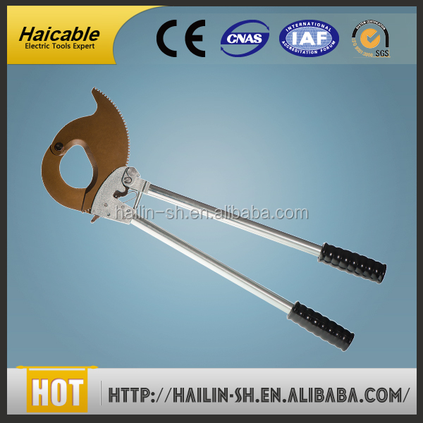 Haicable resharpened Blades cable cutting pliers scissor Tool LJ65