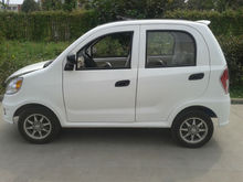 new condition and diesel fuel type electric car made in China