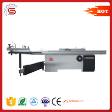 Furniture machine table panel saw MJ6132TD for woodcutting
