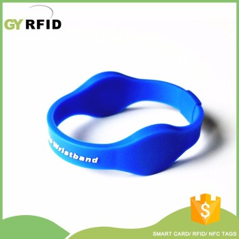 Hot Sell Recyclable Ultralight Smart Card Bracelet