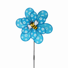 online whosale flower garden decoration <strong>windmill</strong>