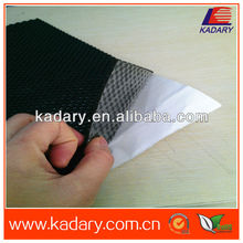 Acoustic foam adhesive products