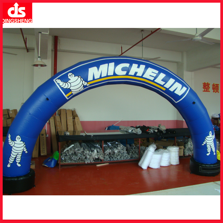 Inflatable Sports Racing Arch
