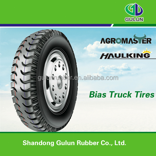 Bias Light truck tyres 4.00-8 RIB Pattern,LTB,TBB,Bias Truck and Bus tire