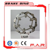 F.A.R. Motorcycle brake systems high technology after-sales service brake disc rotors