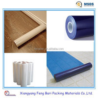 PE floor protection film