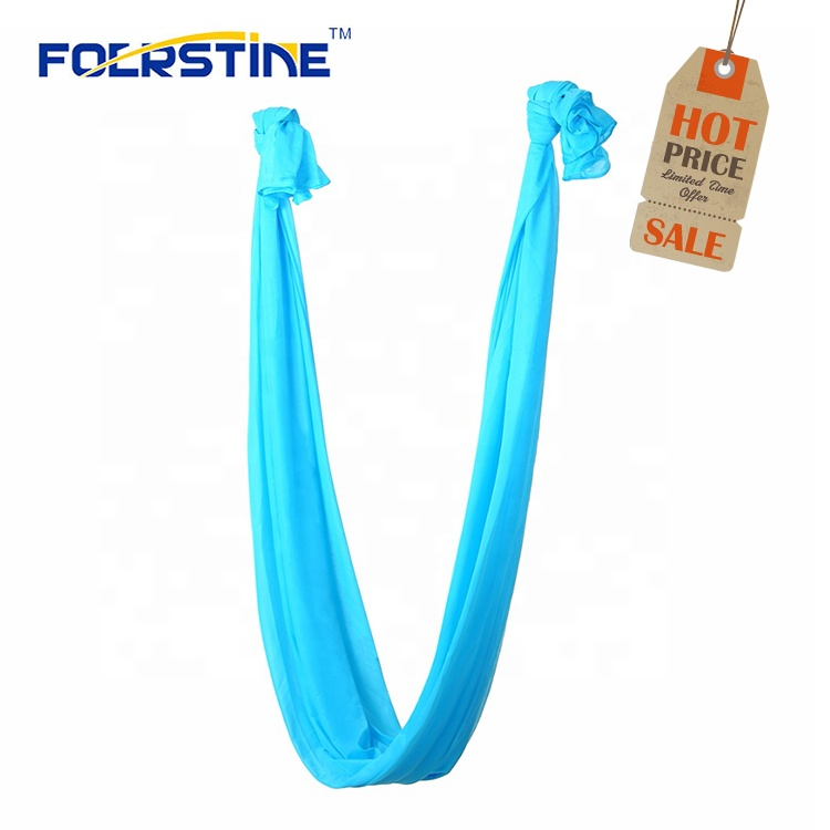 250*150cm Antigravity Ultra Strong Aerial Yoga Hammock for Exercises