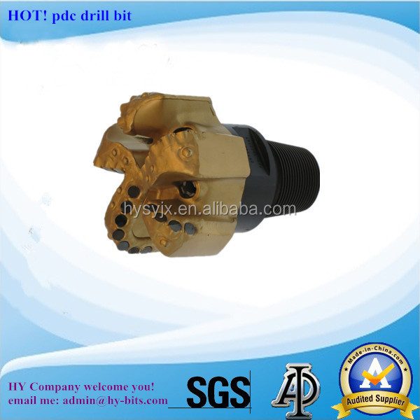 pdc drill bits for oil rig drill bit size with good cutters