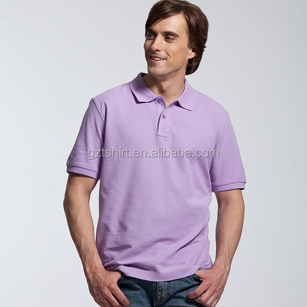 Cheap Pomotional wholesales men's polo shirt