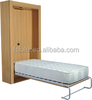 Vertical Adults Electric Wall Beds