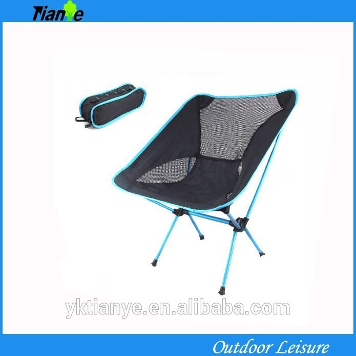 Outdoor Portable Travel Adjustable Folding Beach Chair Foldable Stadium Chair
