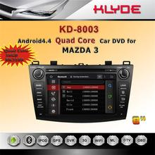 great Bluetooth excellent sound and works well car audio for mazda 3