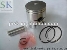AX100 piston kit motorcycle piston kit Suzuki AX 100 TC100 RM100 AC100