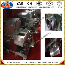 Factory supply fish flesh separator | shrimp head meat extraction machine | shrimp peeler