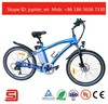 High quality bicycle with lithium-ion battery assistance JSE72E