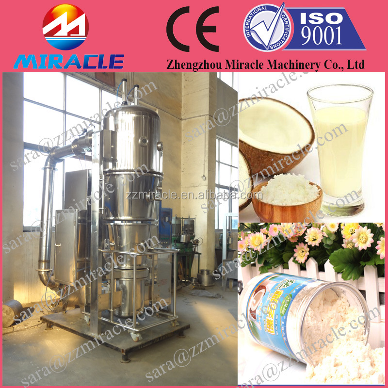 Factory directly sale Egg White Powder Drying Machine of the LPG Series High Speed centrifugal spray dryer