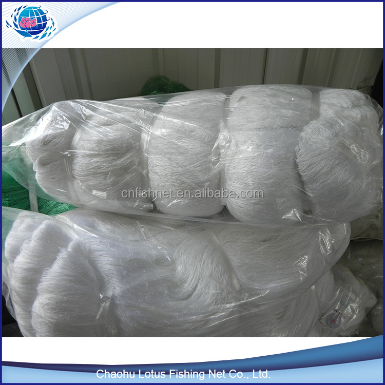 cheap nylon thread for fishing net for small fish