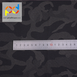 89-019# wholesale Polyester Hatchi Knitting Fabric for dress
