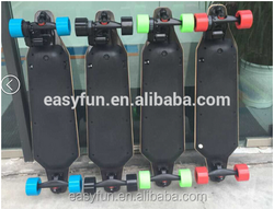 Drop shipping from AU warehosue electric skateboard 1200W longboard cruiser