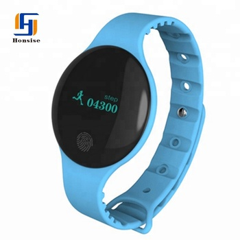 Wearable Devices Smart Watch Pedometer Activity Tracker Waterproof Band Fitness Bracelet Smart Wristband