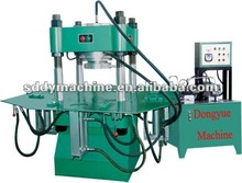 DY-150T paver/interlock brick machine