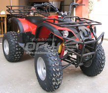 200CC ATV with Powerful Water Cooling Engine AT2007
