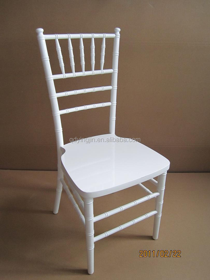 Wholesale Abibaba Chairs For Wedding Reception Chiavari Chair