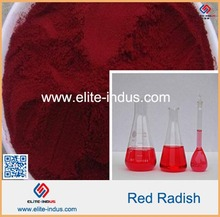 Natural Food Color Radish Red Color For Red Colorant