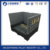 Euro hdpe heavy duty stackable solid bulk folding plastic pallet box for sale
