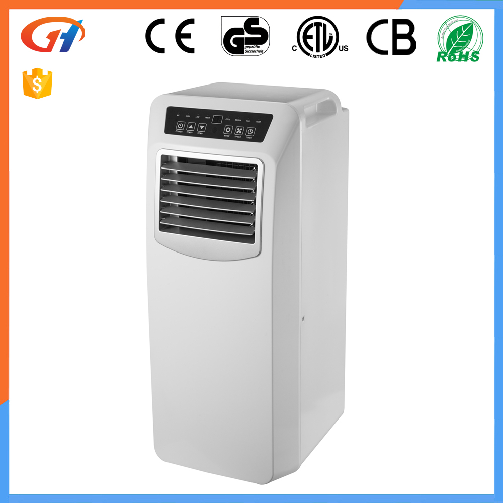 Small air conditioner for home ge portable air conditioner for Small 1 room air conditioner