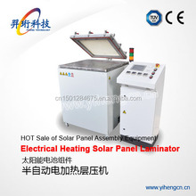 Electrical heated Solar Panel Laminator used for Laboratory