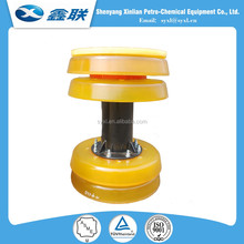 ASME Polyurethane Pipeline Cleaning Cup Pig/Scrapper