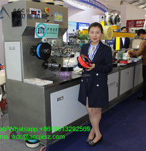 plastic 3D printing filament production line