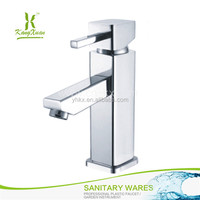 Universal Plastic Single Lever S/H Basin Mixer