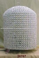 Home Decorative Crystal Table Lamp