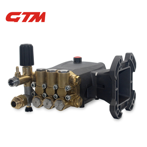 Pto parker hydraulic parts water piston pump set