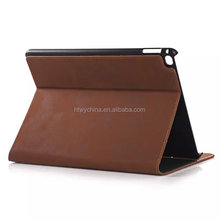 For iPad Air2 Case Wholesale Tablet Soft Leather Cover for iPad
