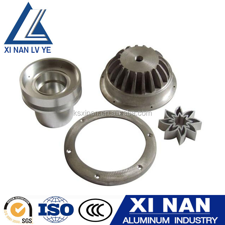 Aluminum Part Fiat Uno Parts Worm Gears Auto Spare Parts Car