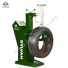 SYLVAN truck tire repair vulcanizing machine,machine vulcanizing tire