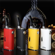 2016 newest version TC box mod 80W support 0.1ohm from rotkvape gang mod clone