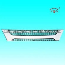 Dongfeng ABS Bus Front Grille