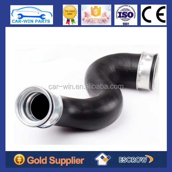 3B0145828G 3B0 145 828G TURBO INTERCOOLER HOSE PIPE/TUBE FOR SKODA SUPER 3U4 VW PASSAT 3B3 3B6 1.9 TDI