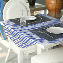 2015 Promotion 100 Polyester Restaurant Round Table Cloth
